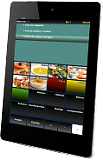 Maitre Serie 5 Tablet