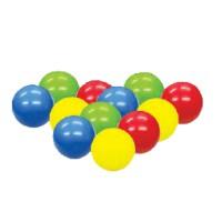 programa para parques de bolas o ludotecas