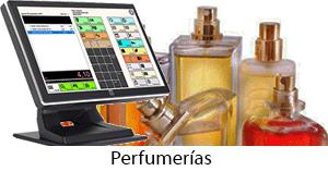 programa TPV perfumerias