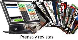programa para prensa y revistas