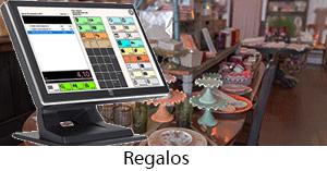 software para tiendas de regalos