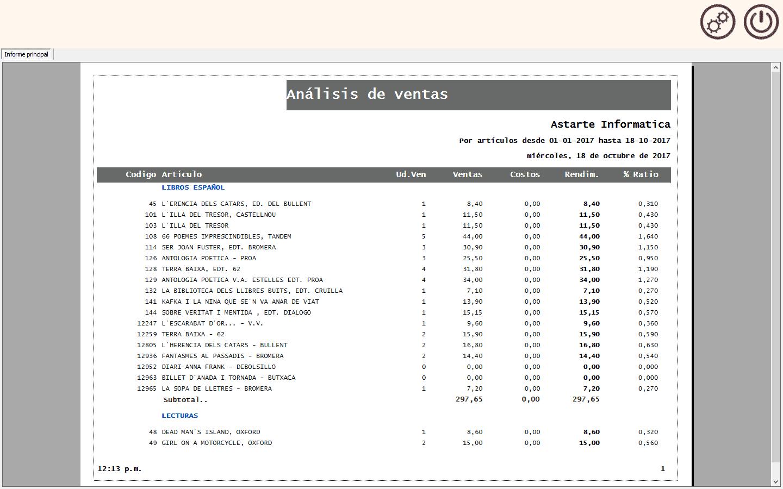 software TPV comercio